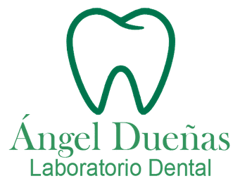 Ángel Dueñas Laboratorio Dental logo